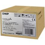 DNP DP-DS80D Media Set (8x12)