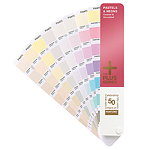 PANTONE PASTELS & NEONS Coated & Uncoated (GG1404)
