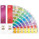 PANTONE COLOR BRIDGE® Coated & Uncoated Set (GP4102)
