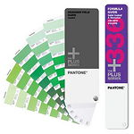 PANTONE DESIGNER FIELD GUIDE Solid Coated with SUPPLEMENT (2012-980)
