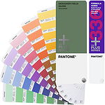 PANTONE DESIGNER FIELD GUIDE Solid Uncoated with SUPPLEMENT (2012-979)