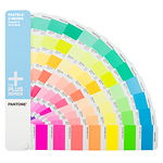 PANTONE PASTELS & NEONS Coated & Uncoated (GG1304)