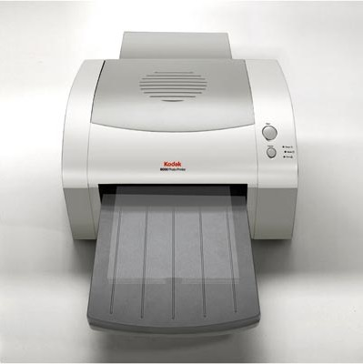 Kodak Professional 805 Photo Printer