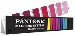 PANTONE Matching System Classic Edition (GG1211)