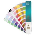 PANTONE STARTER GUIDE Solid Coated & Uncoated (GG1411)