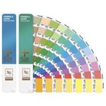 PANTONE FORMULA GUIDE Solid Coated & Solid Uncoated (GP1401)