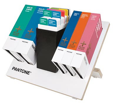 PANTONE REFERENCE LIBRARY (GPC105)