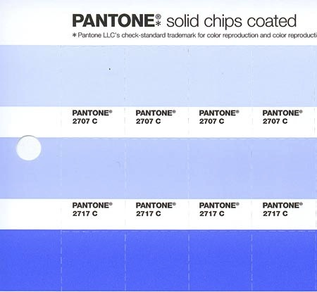 Цветовой справочник PANTONE SOLID CHIPS Coated & Uncoated (GP1606N)