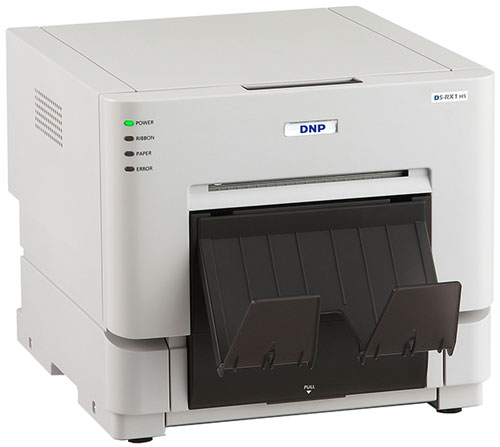 Фотопринтер DNP DS-RX1HS Photo Printer