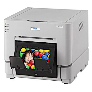 Фотопринтер DNP DS-RX1 Photo Printer