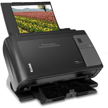 Фотосканер Kodak Picture Saver PS50 Scanning System
