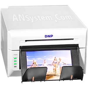 Фотопринтер DNP DP-DS620 Photo Printer